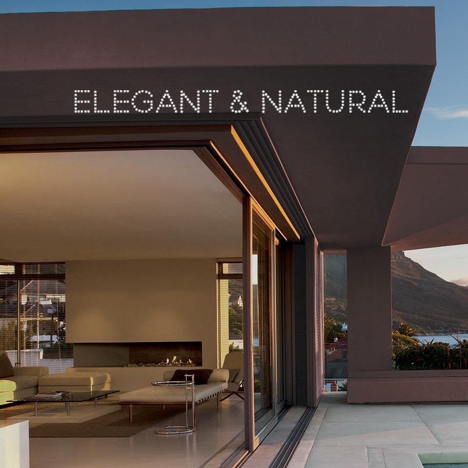 Elegant & Natural