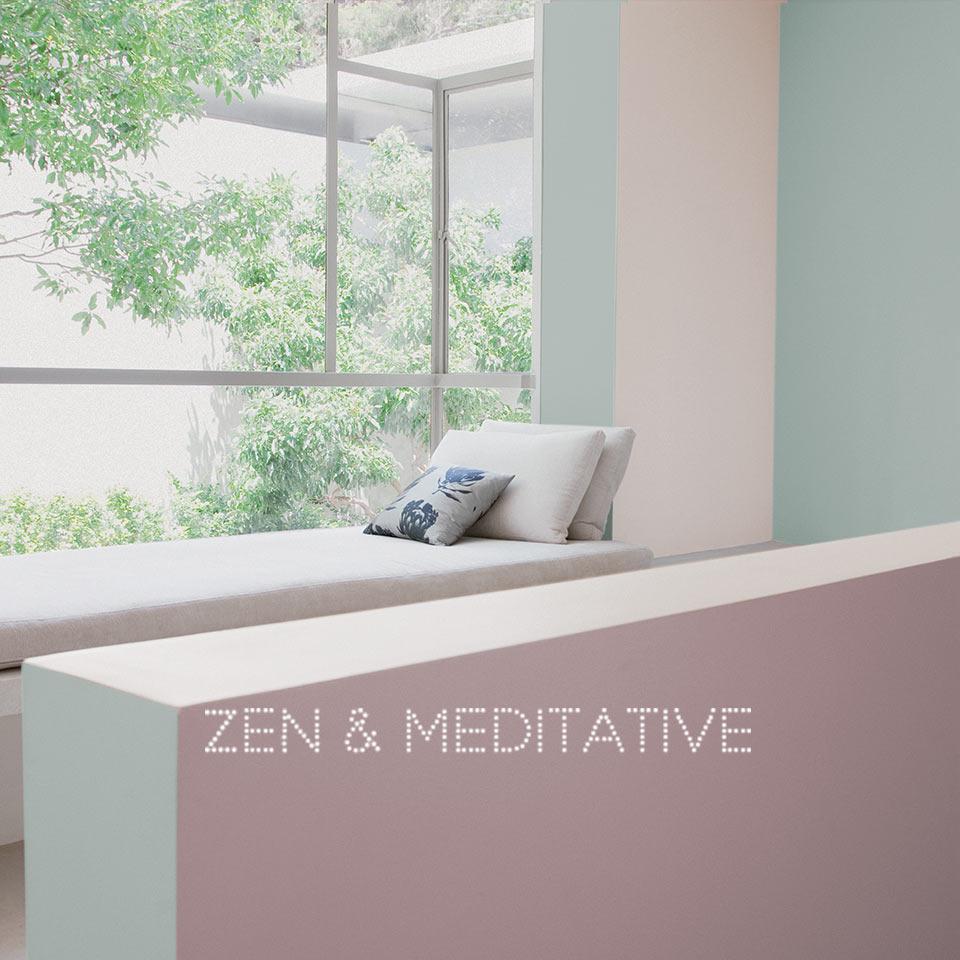 Zen & Meditatice