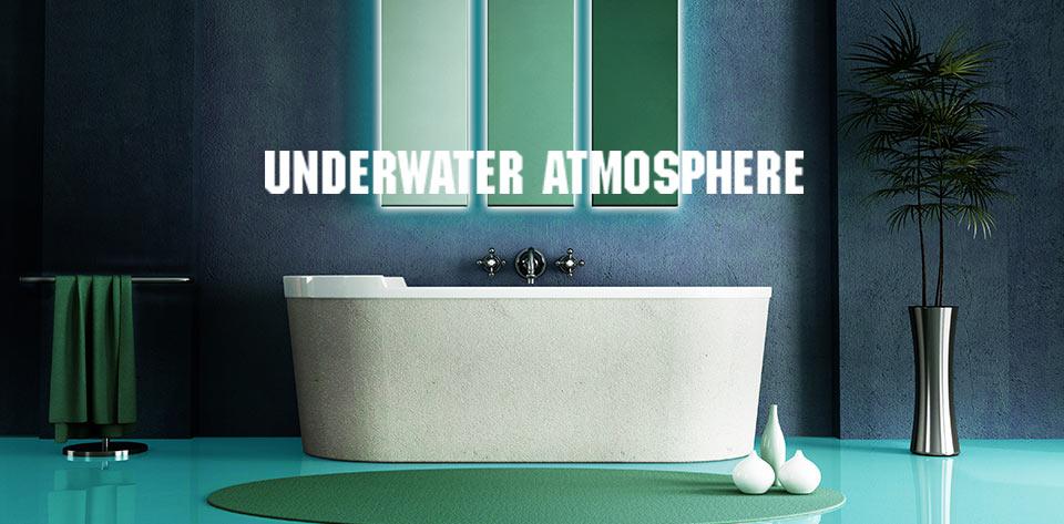 Underwater Atmosphere