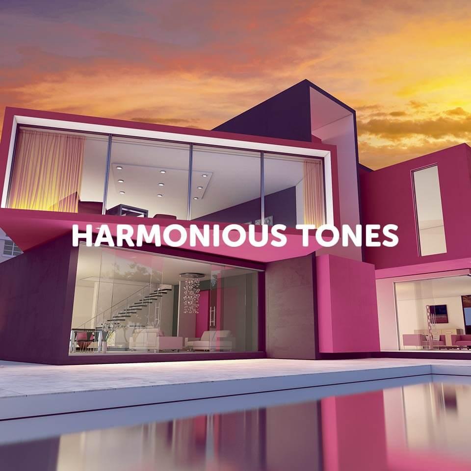 Harmonious Stones