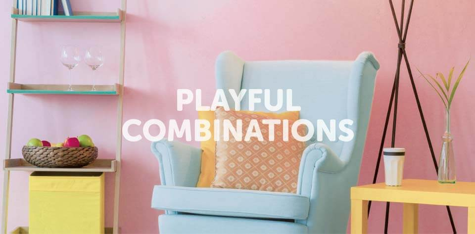 Playful Combinations